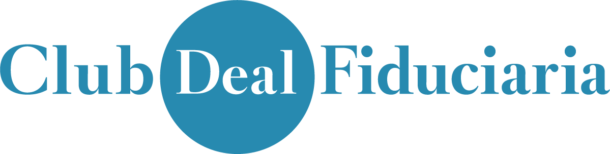 ClubDealFiduciaria Logo
