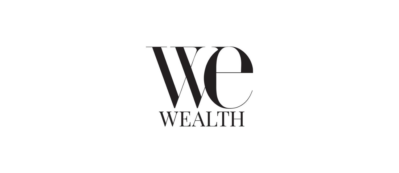 logo we wealth